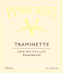 Vyne001_Traminette_report_Front